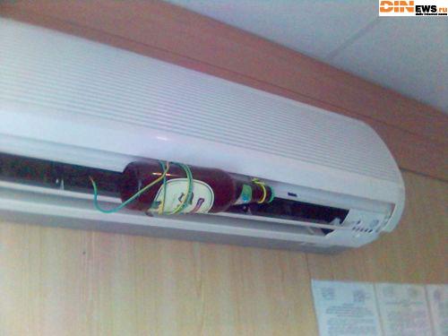Вот как можно охладить пиво в офисе!