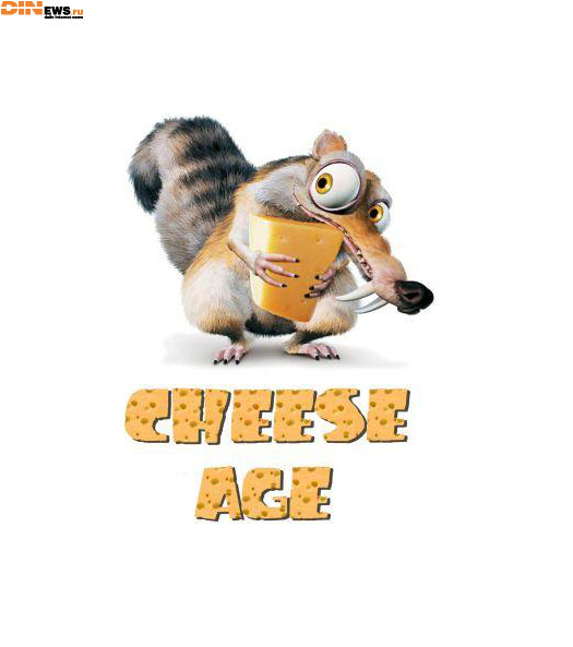Cheese Age