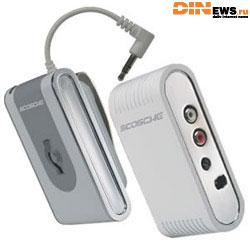Bluetooth-модуль для iPod