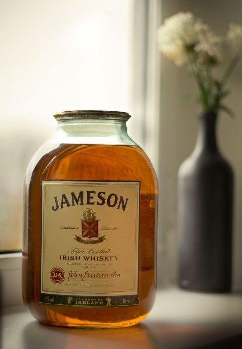 Jameson 3л