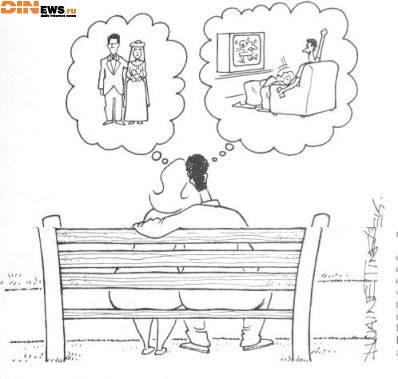 Какие разные мысли :))