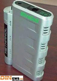 Топливный элемент UltraCell