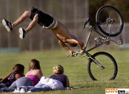 Веловыпендрежж!