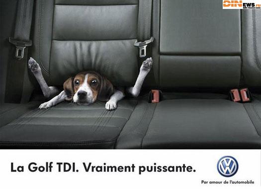 Креатифф от VW